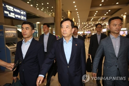 국방부, 사드 '적정 환경평가' 준비 착수…원점 재검토(종합)