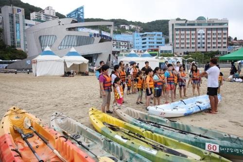 요트·서핑·래프팅…국제해양레저위크 24일 부산서 개막