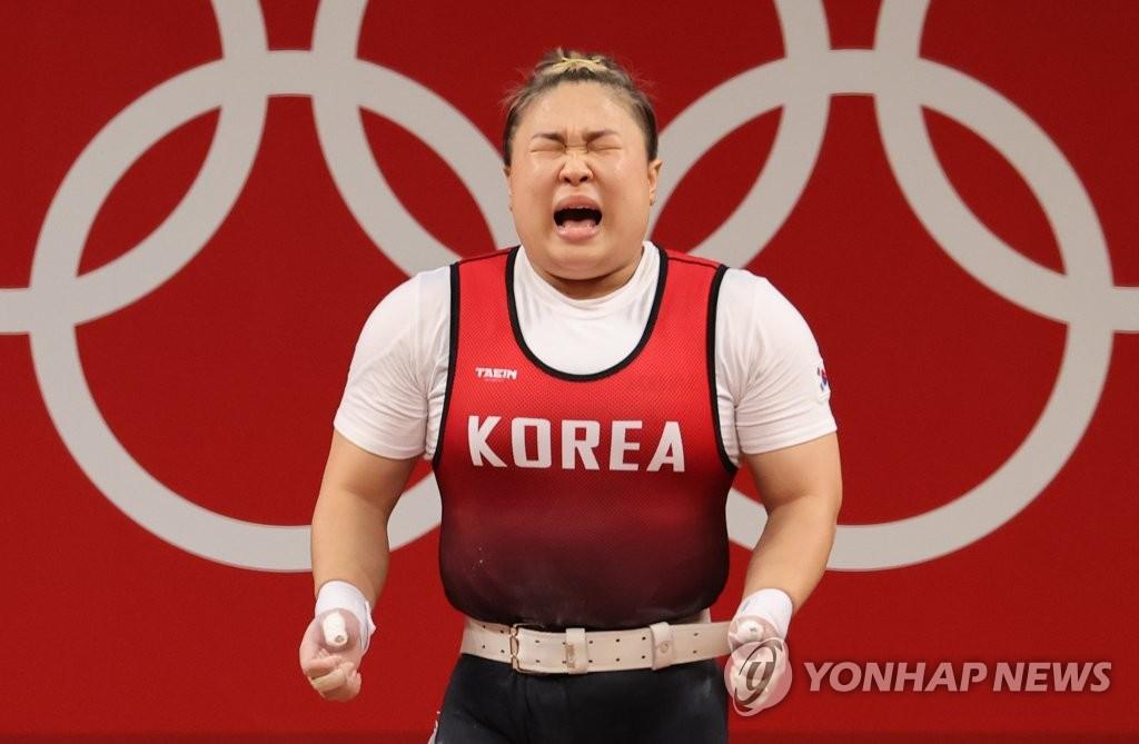 [올림픽] 아쉬운 김수현
