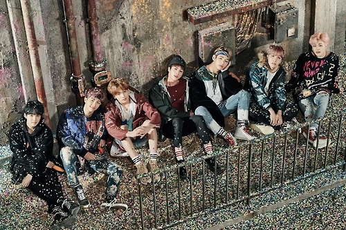 Bangtan Boys to unveil new songs at concert