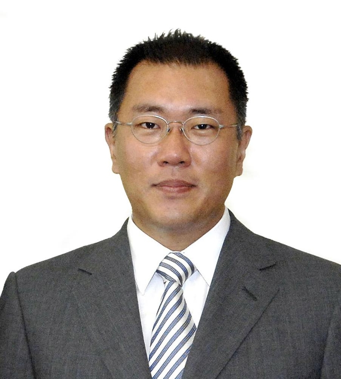 Hyundai Motor vice chairman re-elected to lead World ...