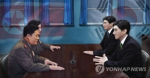 (5th LD) Two Koreas to continue discussions on details ahead of next week's high-level talks - 1