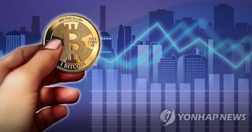 S. Korean banks' investment in crypto-assets totals 2 tln won in 2017