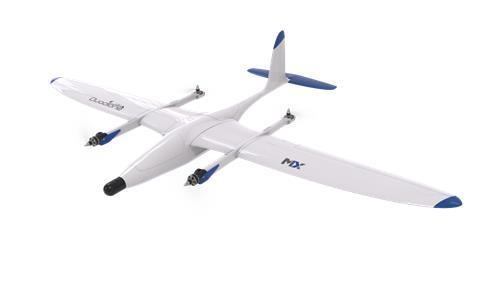 LIG Nex1 wins order for military drone