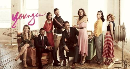 JTBC to remake popular American TV series 'Younger'