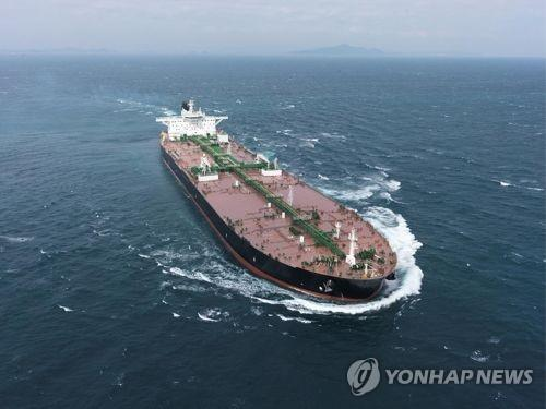Daewoo Shipbuilding bags 410 bln won order for 4 crude carriers