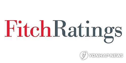 Fitch maintains 'AA-' sovereign rating for S. Korea