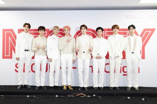 NCT 127 says it seeks challenge with new music genres