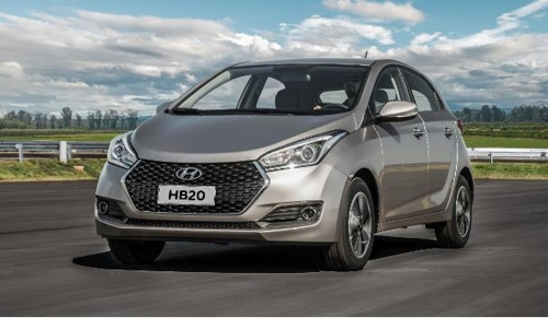 Hyundai to expand Brazil output on local demand