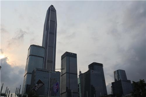 Shenzhen extends its economic clout with startups