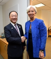 (LEAD) IMF welcomes S. Korea's extra budget: finance ministry