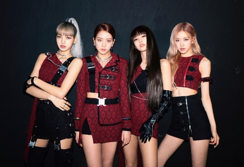 BLACKPINK to hold concerts at 3 major Japanese domed stadiums