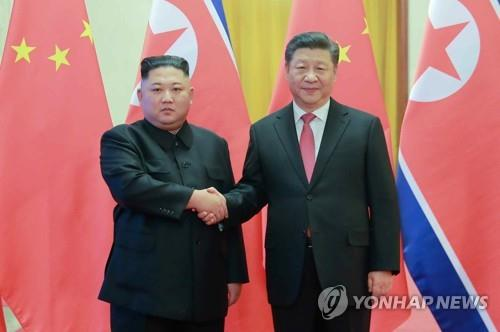 (2nd LD) Chinese President Xi to visit N. Korea this week: KCNA