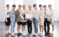 Stray Kids chosen as honorary ambassador for Korean culture