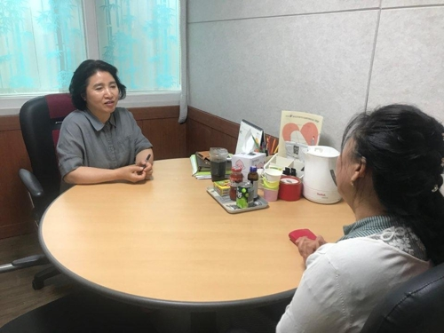 State agency provides N.K. defectors psychological therapy for traumatic memories