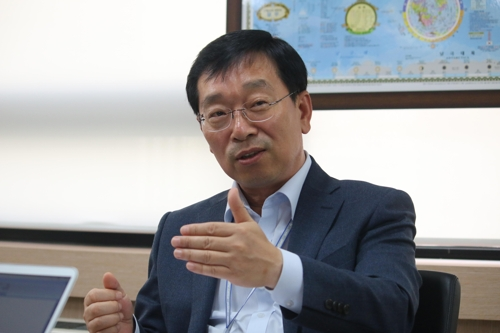 (Yonhap Interview) CJ Logistics eyes more acquisitions for growth