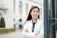 (LEAD) Kim Eun-sun named new music director for San Francisco Opera