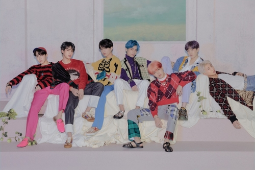 BTS' 'Map of the Soul: Persona' becomes most-sold album in Gaon chart history