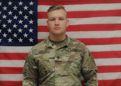 Another U.S. soldier stationed in Pyeongtaek dies, cause unknown