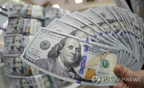 (LEAD) BOK lends US$2.1 bln more to banks via U.S. currency swap