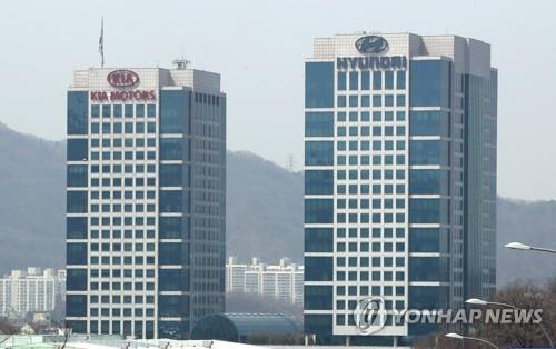 Hyundai doubles debt offering to 600 bln won amid virus woes