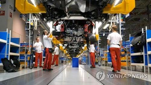 Kia Motors to expand engine production line in Slovakia