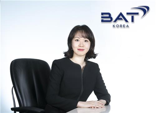 BAT Korea names new country manager