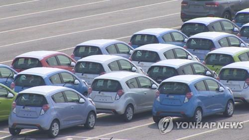 Exports of passenger cars dip 41 pct in Q2 amid pandemic - 1