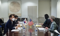 (LEAD) S. Korea, U.S. reach defense cost-sharing agreement