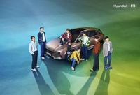 Hyundai Motor, BTS collaborate for Earth Day campaign
