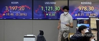 (LEAD) Seoul stocks up for 3rd day on recovery hopes, bio gains