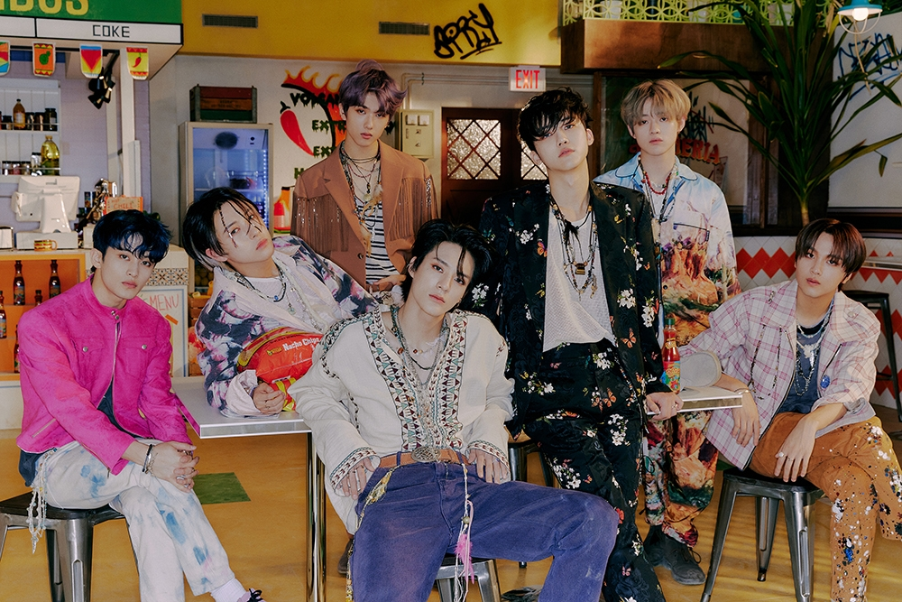 This photo, provided by SM Entertainment, shows K-pop boy band NCT Dream. (PHOTO NOT FOR SALE) (Yonhap)