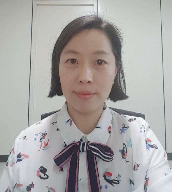 모발 기부 대전시교육청 최현정 주무관