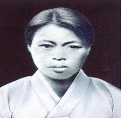 박자혜 선생