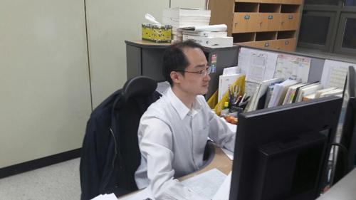최종화 김천시농업기술센터 주무관