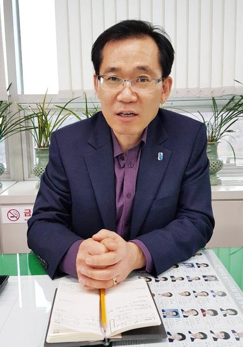 윤희영 용인시 농업정책과장