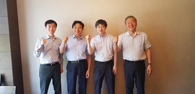 제넥신, 툴젠 흡수합병 결정…새 법인명 '툴제넥신'(종합)   연합뉴스