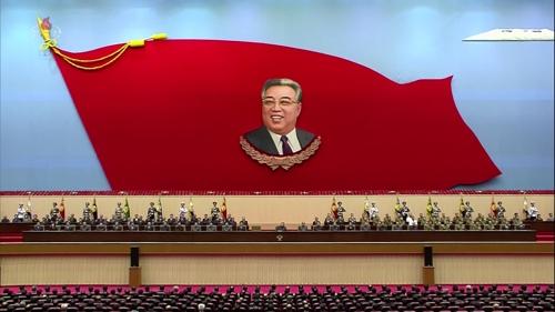 북한, 김일성 주석 사망 25주기 중앙추모대회 개최