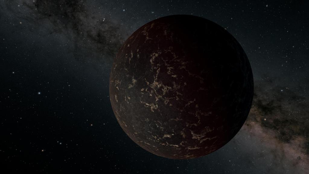 약 48광년 밖 지구형 외계행성 표면 스피처 망원경 직접 관측 | 연합뉴스