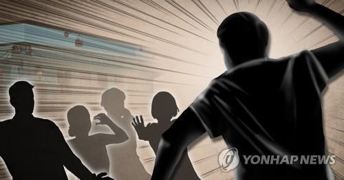 강력범죄 재범 낮춘다…법무부, 분류심사·심리치료 강화 | 연합뉴스