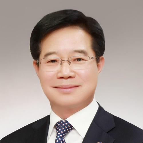 김창룡 경찰청장 내정자