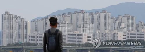 서울 아파트 단지