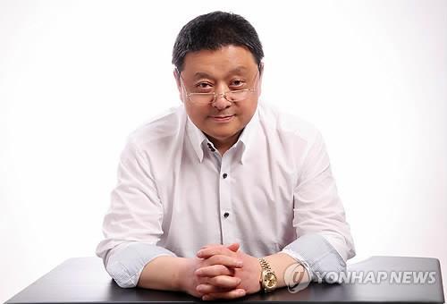 발렌틴 박 연해주고려인연합회 회장.