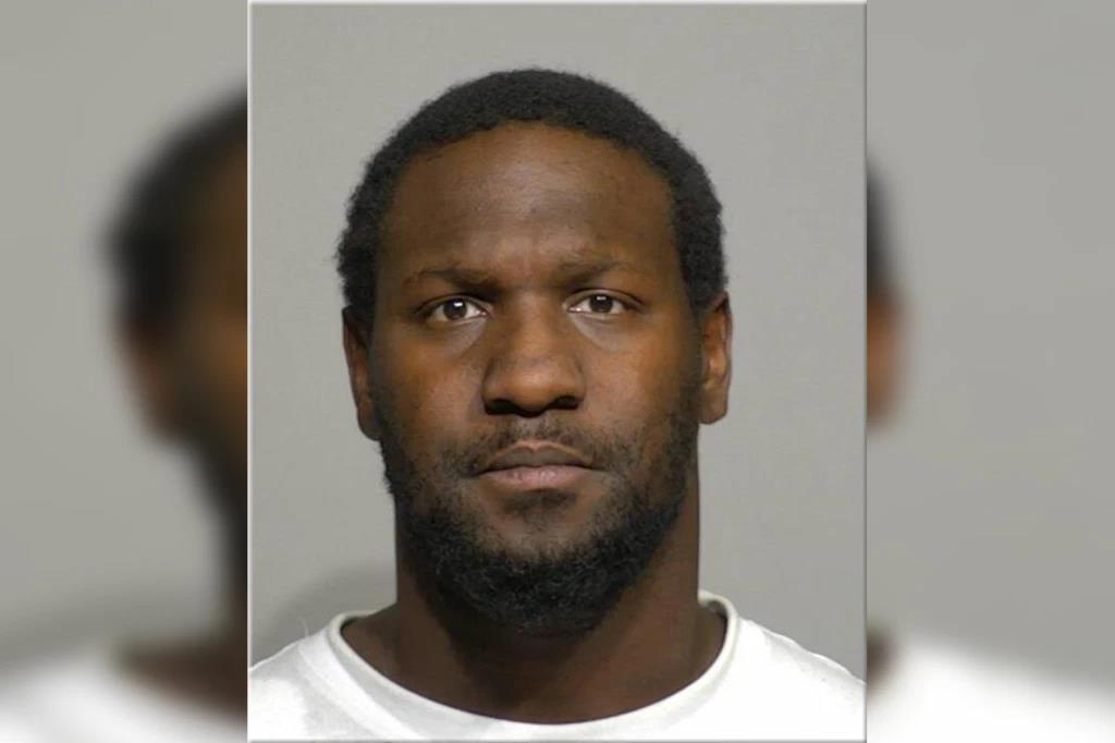 징역 20년형이 선고된 트래비스 스택하우스
