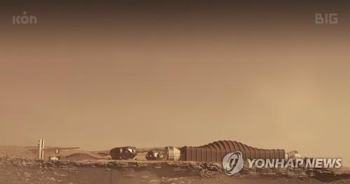 가상 화성 환경을 구현한 마스 듄 알파(Mars Dune Alpha)