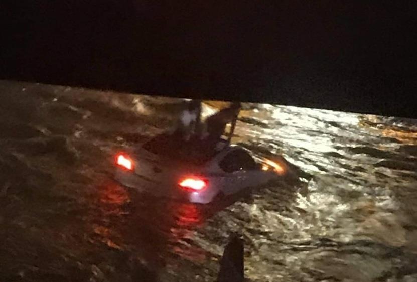 미국 오마하 홍수