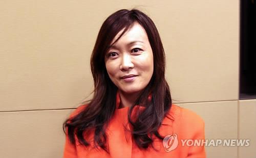수미 테리 신임 국장