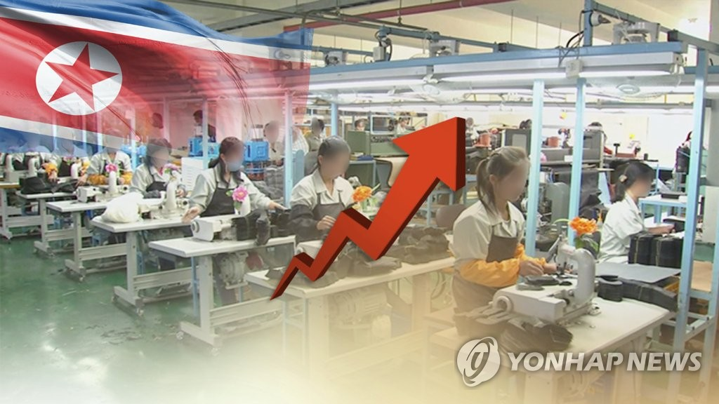 Number of marketplaces in N. Korea exceed 500: analyst - 1