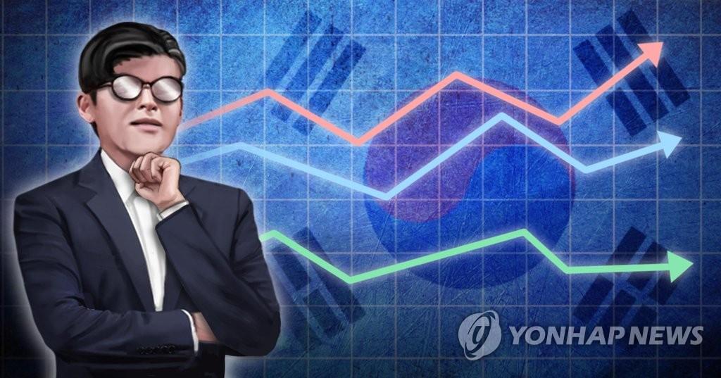 한국 경제 전망(PG)