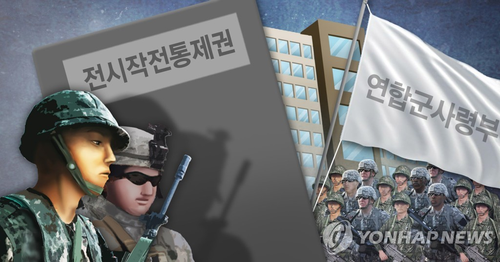S. Korea, U.S. sign strategic guideline on combined defense after OPCON transfer - 1